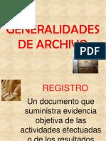 DIAPOSITIVAS ARCHIVO