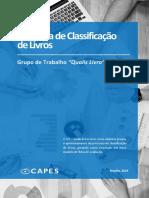 12062019 Proposta de Classificação de Livros GT QualisLivro