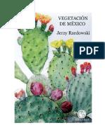 La vegetación en México.pdf