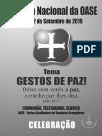 OASE 2019_Semana Nacional