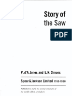 Story of the Saw