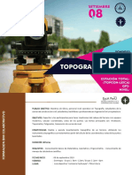 TOPOGRAFIA DIGITAL