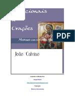 Devocionais de João Calvino