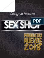 Catalogo Sexshop