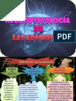 NEuropsicologia en Las Adicciones