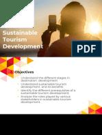 001 Sustainable Tourism Development