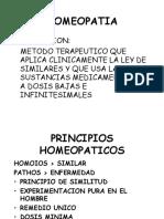 HOMEOPATIA.ppt