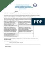 Trabajo Colectivo de Inmobiliario Cardiovascular y Hemodinamia