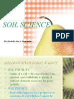 Soil Science (1)