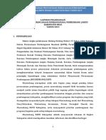 Laporan Pelaksanaan Musrembangkab 2018.docx
