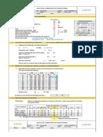 Cálculo de Seccion Del Cond MT