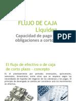 1-Flujo de Caja y Liquidez