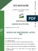 Registrar Activo Fijo Listo