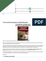 3 Trucos Para Aumentar La Masa Muscular _ ¿Cómo Aumentar Masa Muscular_.pdf