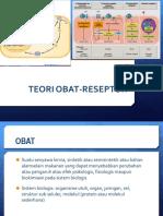 teori obat-reseptor.ppt