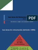 """ARRAS DE RETRACTACIÃ""""N.pptx"""
