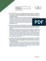 Ejercicio Clasificación Geomecánica RMR Q GSI