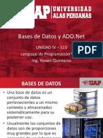 13. Bases de Datos y ADO.net.pptx