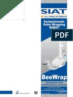 beewarp manual
