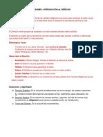 RESUMEN - INTRODUCCIÓN AL DERECHO.docx
