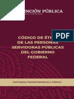 Codigo de Etica 2019