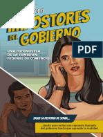 Spdf 0188 Sonia Aprende La Realidad Sobre Impostores Del Gobierno