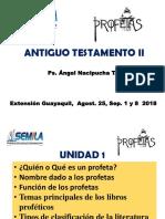 Angel - Antiguo Testamento II