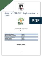 Dabur report grp 1.docx
