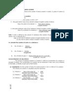 Stoichiometry for I Sem.docx