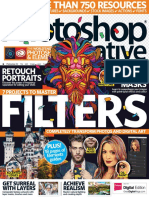 Photoshop Creative-Issue148 2017