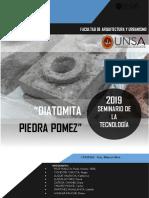 FINAL - Diatomita Piedra Pomez