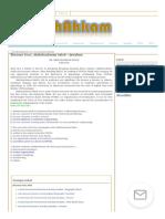 EnglishAhkam_ Recount Text__ Abdulrachman Saleh + Jawaban.pdf