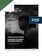 Interculturalidad y Comunalidad en el Exp Sup Rec 6/ 2016 vs corrupción
