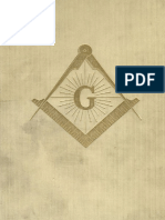 Waite - The Secret Tradition in Freemasonry (1911) - Vol 1
