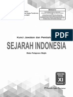 01 KUNCI PR SEJARAH INDO 11A Edisi 2019.pdf