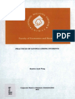 Practices of Savings Among Students %2824pgs%29.pdf