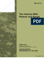 FM 3-21.8 the Infantry Rifle Platoon and Squad_1