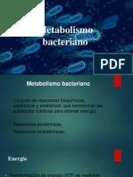 metodo bacteriano