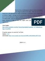 Fundamentos de Fisiopatología Porth | Traducido a ESPAÑOL |  by ArezZ