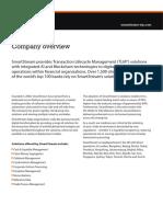 Smartstream technologies