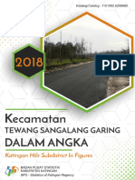 Kecamatan Tewang Sangalang Garing Dalam Angka 2018.pdf