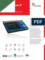 Intelivision 8 Leaflet 2013 04 Cpleivi8