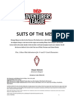 DDAL4-01 - Suits of the Mists