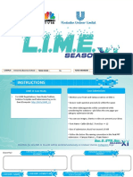Lime 11 Case Submission Format (2).pptx