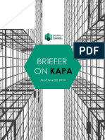 2019Briefer-on-KAPA-As-of-06102019