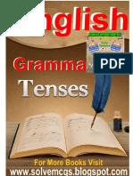 All English Tenses