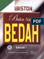 Buku Ajar Bedah_Sabiston_Bagian 1