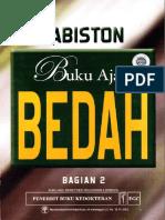 Buku Ajar Bedah_sabiston_bagian 2