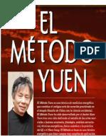 Yuen Kam El Metodo Yuen
