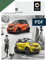 Smart Fortwo Precios (1)